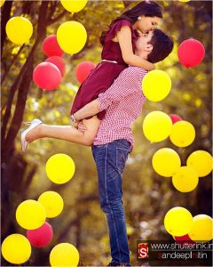 Pre-Wedding Photography: 24 Awesome and Romantic Ideas
