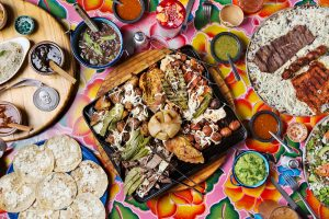 5 Food Icons on the Evolving Role of Mexican Cuisine in LA  The Getty Iris