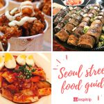 15 Must-try Korean Street Food in Seoul - Local Insider by Inspitrip