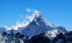 The glaciers surrounding Mount Everest may be all but gone by the end of this century  Salon.com