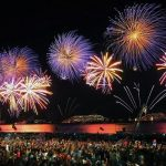 Celebrate A Happening New Year In Brazil At These Places
