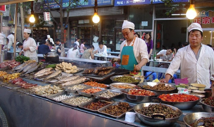 Street Food Of Singapore Will Leave Any Foodie Drooling!