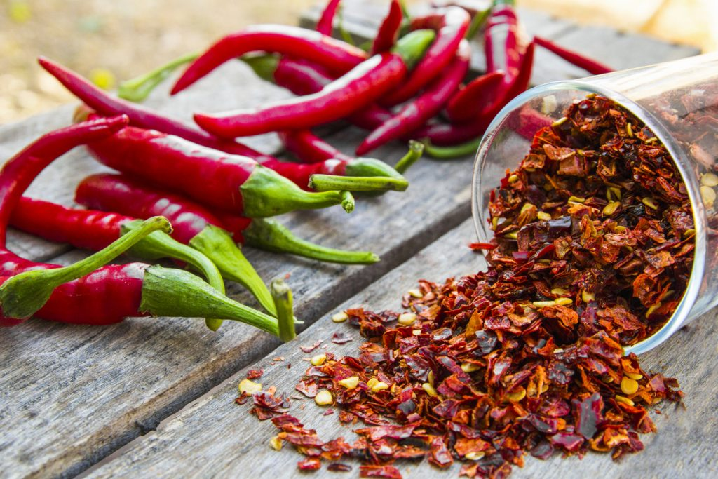 Spicy foods: To eat, or not to eat  Penn Today