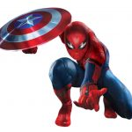 The meaning and symbolism of the word - «Spiderman»