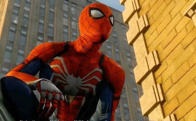 """Spider-Man PS4 """"a Passion Play,"""" Insomniac Games Promise to Do the Hero Justice"""