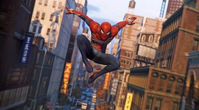 'Marvel's Spider-Man' PS4 VIP Package Revealed By Marvel Studios Producer