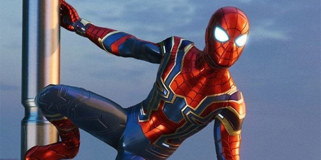 Spider-Man PS4 Funko Figure Reportedly Reveals a Huge Spoiler