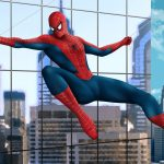 1680x1050 Spiderman Flying 1680x1050 Resolution HD 4k Wallpapers, Images, Backgrounds, Photos
