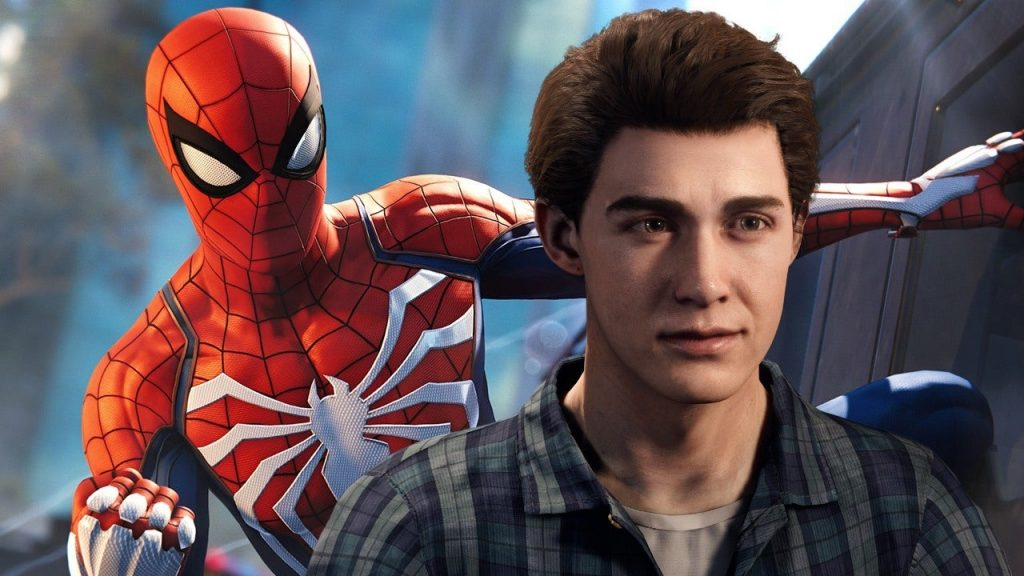 Peter Parker Is Spider-Man on PS4's Greatest Strength - IGN