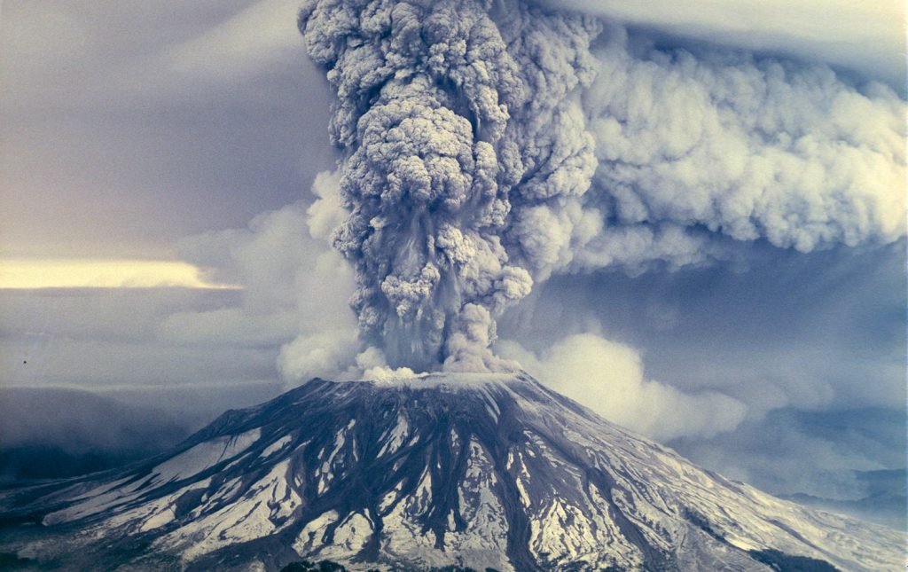 Is Mount St. Helens Getting Ready To Erupt Again?  Off The Grid News