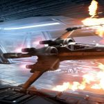 Star Wars: Squadrons Trailer Shows Off Free Content Update