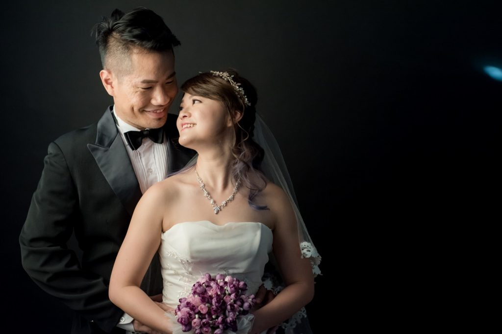 Pure Indoor Pre-Wedding Photography - Cheap Photography Singapore  Yikeshu Bridal and