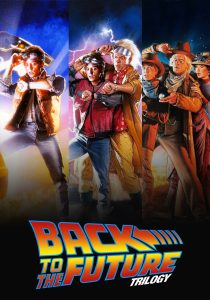 Back to the Future – My First Fandom  A Young Writer's Notebook