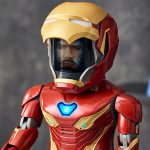 UBTech builds an Iron Man you can own, control – Pickr