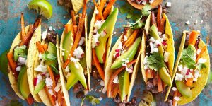 Will we see vegetarian only events? - Merlin Events London
