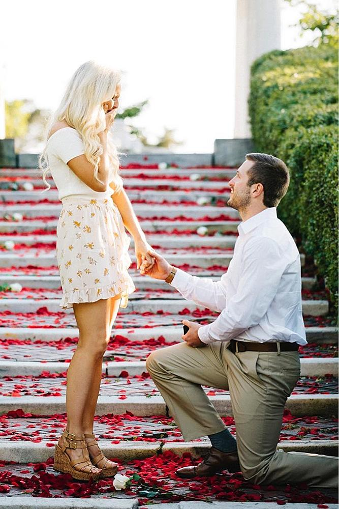 30 Wedding Proposal Ideas To Find The Perfect One  Oh So Perfect Proposal