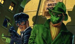 The Green Hornet Is Coming Back To Theatres With A Realistic, Contemporary Spin  Gizmodo Australia