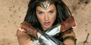 Wonder Woman Was Most-Discussed Trailer On Twitter During Comic-Con