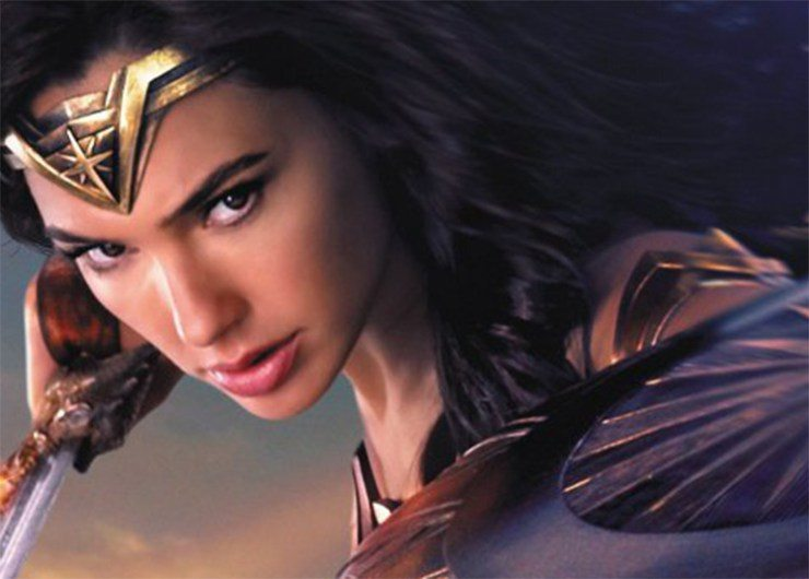 Wonder Woman Blu-ray details announced, special features revealed