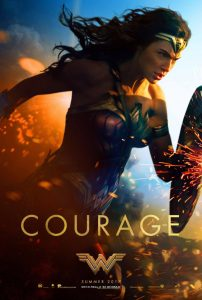 Update: Wonder Woman: New Trailer, 3 New Posters Revealed - IGN