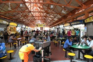 Singapore bid for UN street food honour sparks culinary clash  New Straits Times  Malaysia